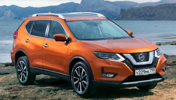 Nissan X-Trail-2019 (4)