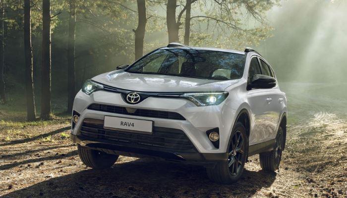 Toyota RAV4-2019 (2)