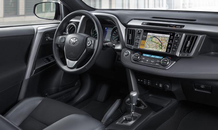 Toyota RAV4-2019 (5)
